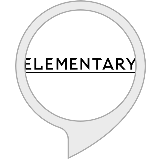 Elementary Quiz (Maske Watsons)