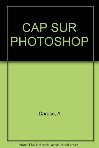CAP SUR PHOTOSHOP