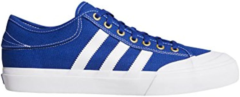 Adidas Matchcourt, Zapatillas de Deporte para Hombre, Azul (Reauni/Ftwbla/Dormet 000), 46 EU