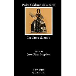 La dama duende (Letras Hispánicas)
