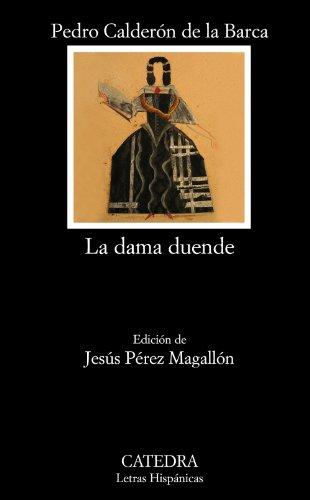 La dama duende (Letras Hispánicas) por Pedro Calderón de la Barca