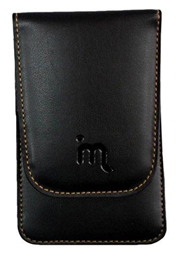 INA Beauty Set de manucure, couleur noir – 127 Gr