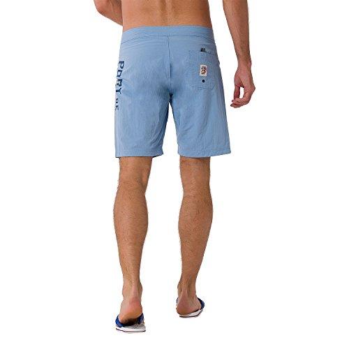 Gaastra Herren Badehose Bade - Short Port de Palma blue Blue