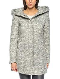 Vero Moda Vmverodona LS AW Jacket Noos Ki, Chaqueta para Mujer