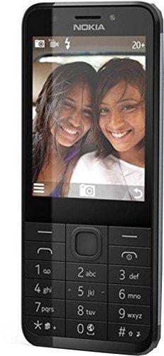 Nokia Asha 230 Dual Sim (White)