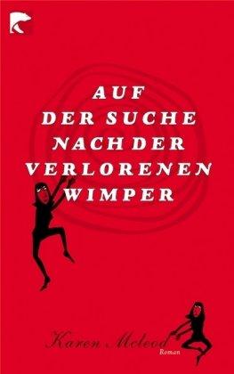 Bt Bloomsbury Taschenbuch Verlag Auf der Suche nach der verlorenen Wimper