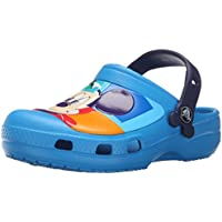 Crocs CC Mickey Colorblock Clog K Sandali a Punta Chiusa,