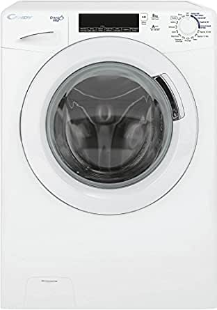 CANDY - Lave linge frontal GV 158 T 3 -