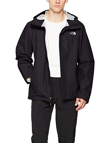 The North Face Herren Venture 2 Jacke tnf black/tnf black