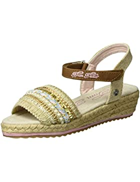 Tom Tailor 2770203 - Sandalias Niñas