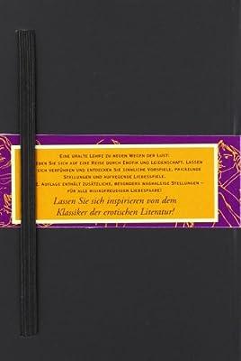 Little Black Book des Kamasutra (Little Black Books (Deutsche Ausgabe))