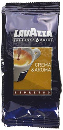 Lavazza espresso point crema & aroma espresso 100 pz (072408)