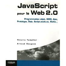 JavaScript pour le Web 2.0
