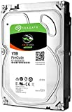 Seagate FireCuda 1 TB 3.5 inch Internal SSHD Hard Drive (64 MB Cache SATA 6 GB/s up to 210 MB/s)