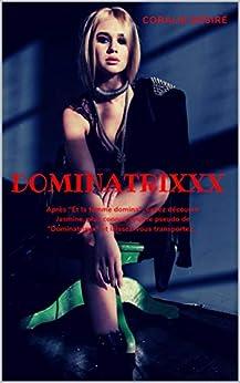 Dominatrixxx 41aA06uma0L._SY346_