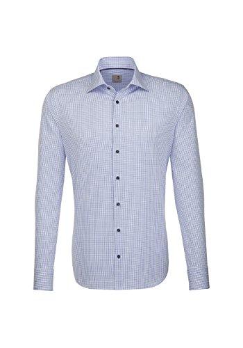 Michaelax-Fashion-Trade - Camicia classiche - Basic - Classico - Maniche  lunghe -