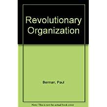 Revolutionary Organization