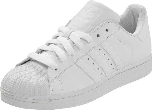 adidas Superstar WEISS G17071 Grösse: 46