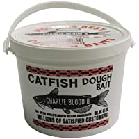 Catfish Charlies CB-6-45 Dough Bait Blood Bucket, White, 45-Ounce by Catfish preisvergleich bei billige-tabletten.eu