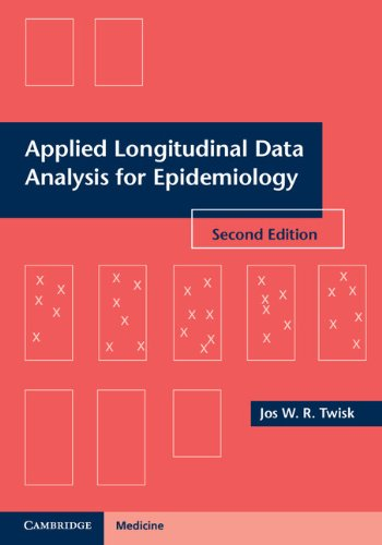Applied Longitudinal Data Analysis for Epidemiology: A Practical Guide (English Edition)