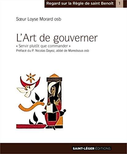 L'art de gouverner : Servir plutôt que commander