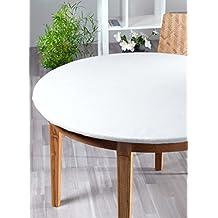 Mollettone tavolo ovale - Mollettone per tavolo ...