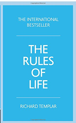 rules-of-lifea-personal-code-for-living-a-better-happier-more-successful-kind-of-life-a-personal-cod