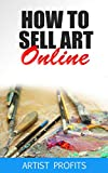 Who Else Wants to Sell More Art Next Month Than All of Last Year? Turn Your Artistic Talent Into a Goldmine!Selling Art Online is Now as Simple as Following a Few Easy Steps!If you want to sell more art next month than you sold all last year ...