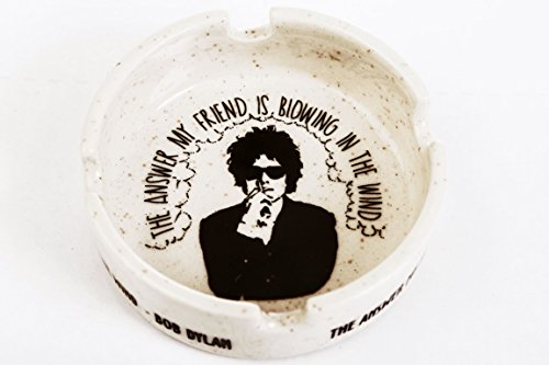 Ek Do Dhai Bob Dylan Ashtray