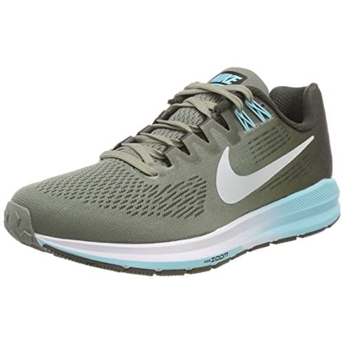 41aA5iuRarL. SS500  - Nike Women's W Air Zoom Structure 21 Running Shoes