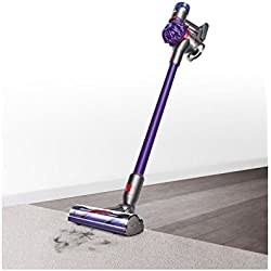 Dyson 248411-01 V7 Animal 248411-01 Batterie Aspirateur, 350 W, Nickel, Violet