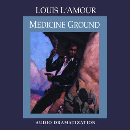 Medicine Ground (Dramatized)  Audiolibri