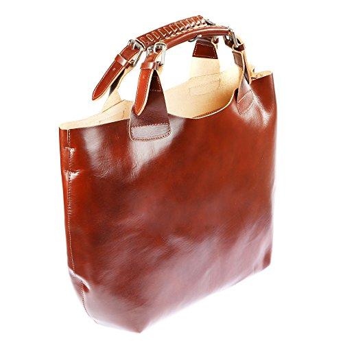 Bags4Less , Sac pour femme à porter à l'épaule Fauve xl Fauve