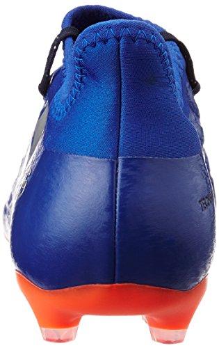 adidas X 16.2 Fg - croyal/silvmt/solred, Größe:11 croyal/silvmt/solred