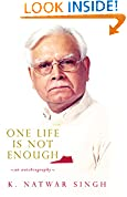#3: One Life is Not Enough