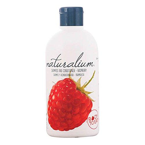 Naturalium Raspberry & Shampoo - 400 ml
