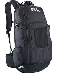 Evoc FR Trail Protector - Mochila de acampada negro negro Talla:M/L