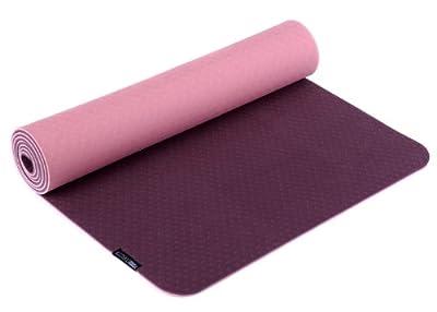 Yogistar Yogamatte Pro - sehr rutschfest - 14 Farben