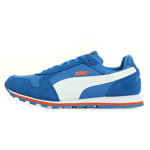 Puma St Runner NL Jr 35877017, Basket