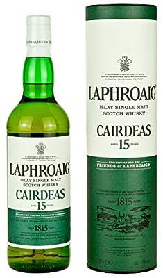 Laphroaig 15 Year Old Cairdeas (2017)