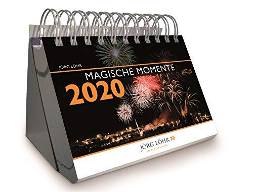 Magische Momente 2020 - Jörg Löhr