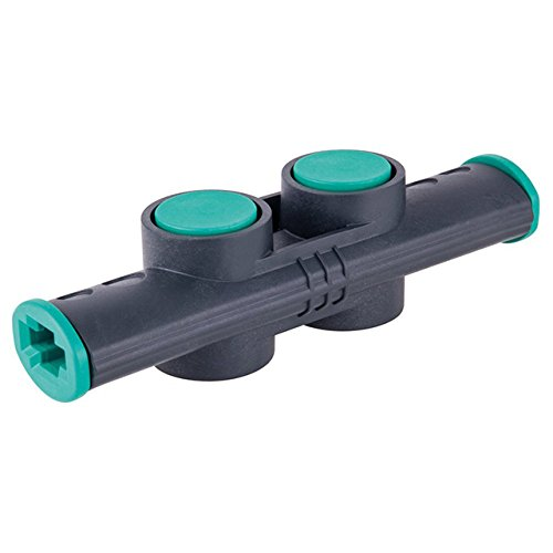 Wolfcraft 1 Einhandzwingen-Adapter, 3038000