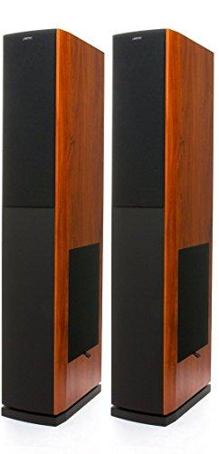 Jamo S 626 Standlautsprecher, Farbe: dark apple, Paar