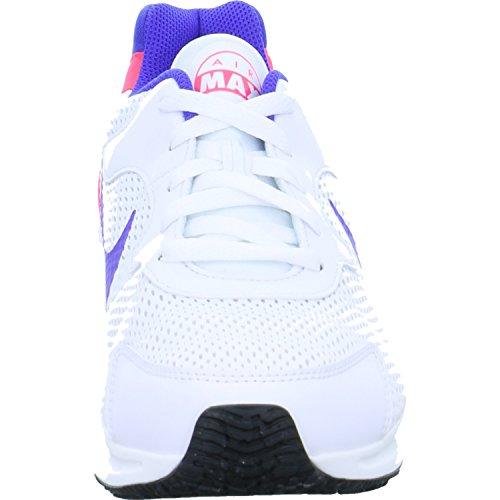 Garantizada Línea Biancoblurosso Nike Sneaker El En Uomo Barata 100 UURxIHq