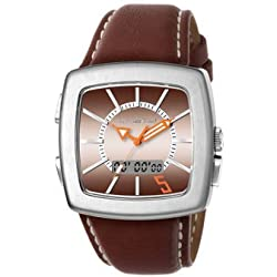 Mens Watches CUSTO ON TIME CUSTO ON TIME MR. NUMBER 5 CU020903