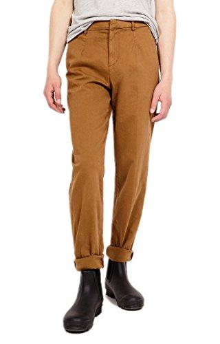 Pantalon American Vintage Chino Marron (50)