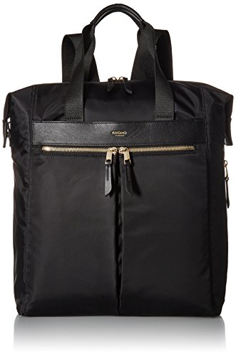 Knomo 119-413-BLK Mayfair