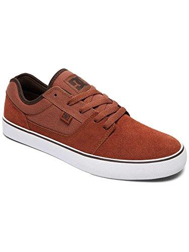 DC Shoes Tonik M, Chaussures de skate homme Brun