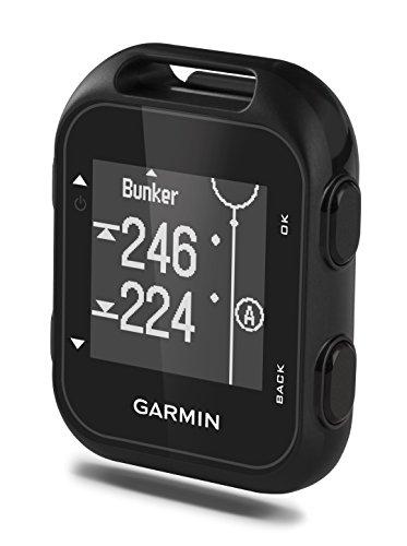 Garmin Approach G10 Compact Clip on Golf GPS Device