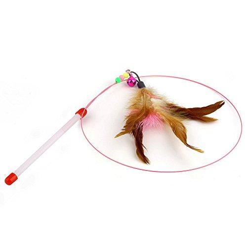 sypure-tm-1-piece-en-fil-dacier-plume-funny-animal-domestique-jouet-teaser-baguette-plastique-jouet-